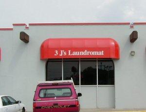 3 J`s Laundromat