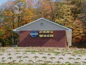 Abbies Car Wash