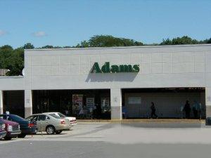 Adams Super Food Stores