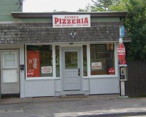 Adina Pizzeria