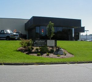 Alplex Automotive