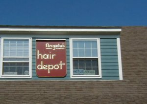 Angela's Hair Depot
