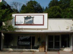 Anthony's Restaurant