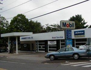 Armand's Fuel Company