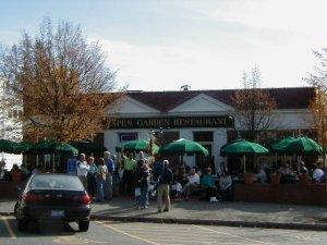 Aspen Garden Restaurant