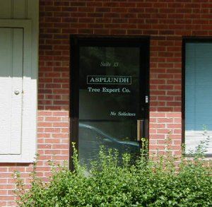 Asplundh Tree Expert Company