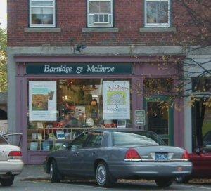 Barnidge & Mc Enroe