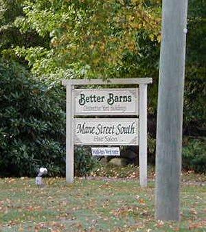 Better Barns