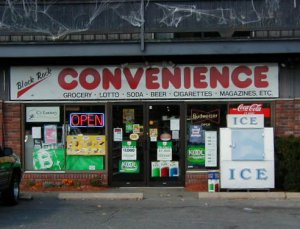 Black Rock Convenience