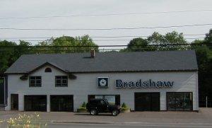 Bradshaw Jeep Eagle, Inc.