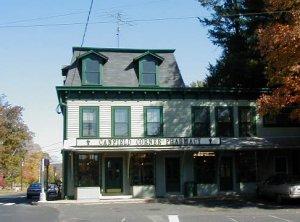 Canfield Corner Pharmacy
