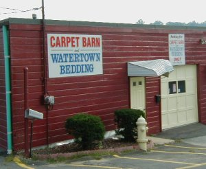 Carpet Barn, Inc.