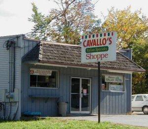 Cavallo's Italian Specialty