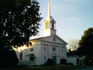 Christ the King Church - Old Lyme