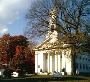 Middlebury Congregational Church