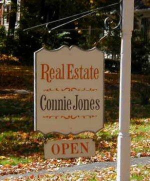 Connie Jones Country Propertes