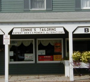 Connie's Tailoring