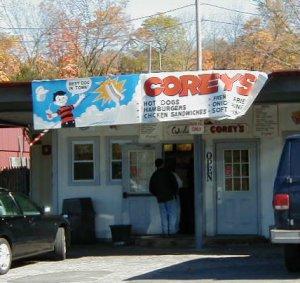 Corey's
