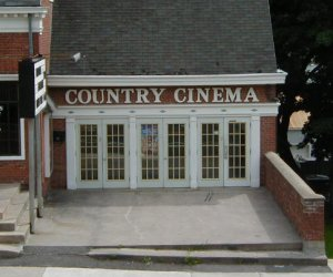 Country Cinema