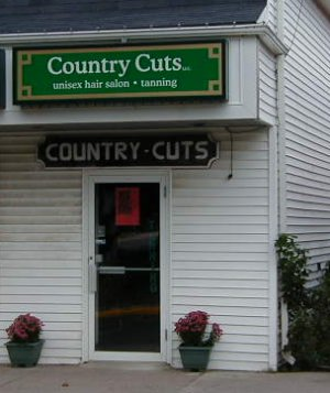 Country Cuts