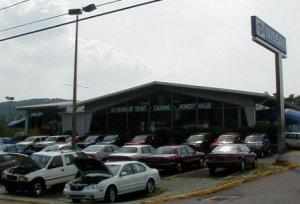 County Line Buick Nissan