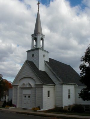 Covenant Church of Thomaston