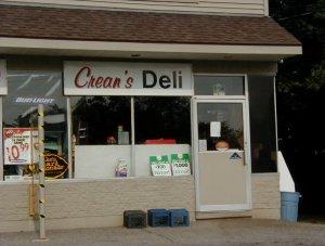 Crean's Deli