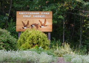 Crestbrook Park Pro Shop