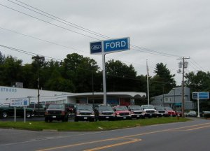Crestwood Ford, Inc.