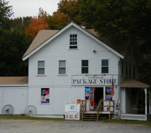 Crossroad Package Store