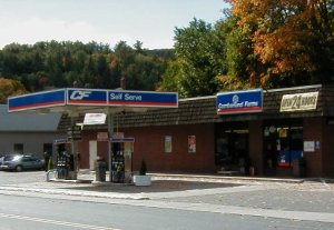 Cumberland Farms Food Store