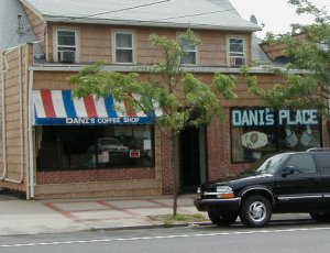 Dani's Coffe Shop