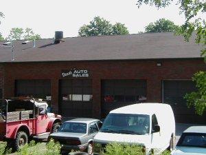 Dean's Auto Sales