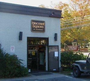Discount Liquors of Woodbury