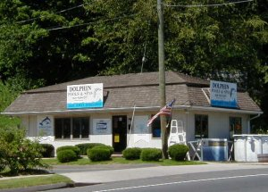 Dolphin Pools & Spas, LLC
