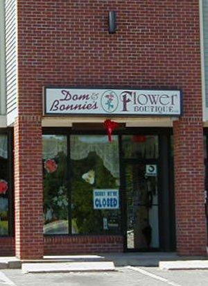 Dom & Bonnie's Flower