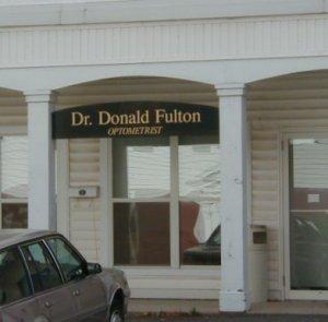 Fulton, Donald S OD