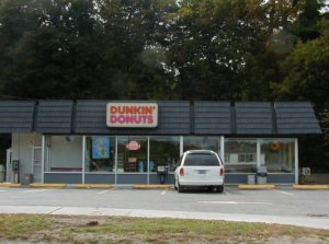 Dunkin Donuts - Watertown