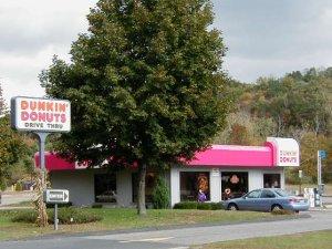 Dunkin Donuts - Thomaston