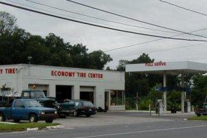 Economy Tire Center