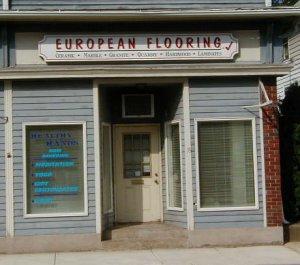 European Flooring