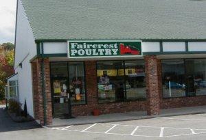 Faircrest Poultry