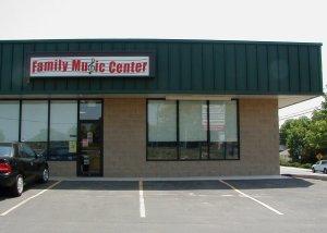 Family Music Center