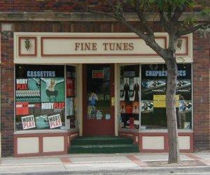 Fine Tunes