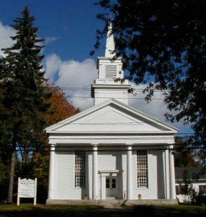First Church of Bethlehem