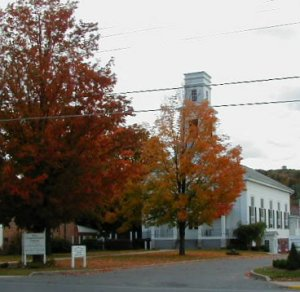 First Congregational Church of Thomaston