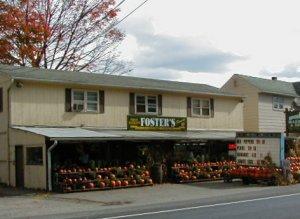 Fosters Farm Market