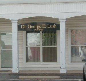 Lush, George E DDS