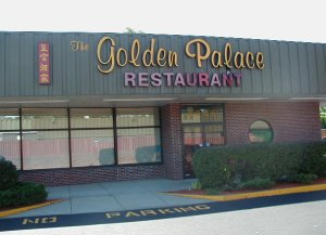 Golden Palace Restaurant