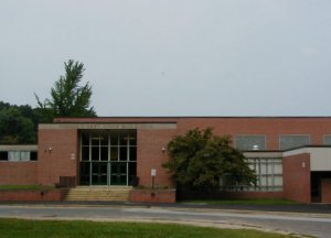 Swift Junior High School
